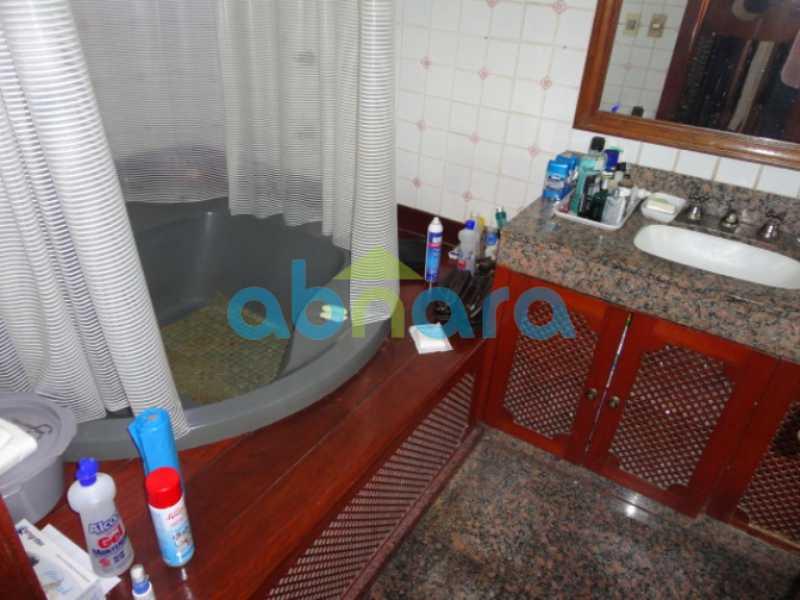 5e - Casa em Condomínio Humaitá, Rio de Janeiro, RJ À Venda, 3 Quartos, 480m² - CPCN30003 - 14