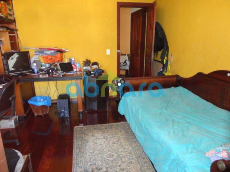 8 - Casa em Condomínio Humaitá, Rio de Janeiro, RJ À Venda, 3 Quartos, 480m² - CPCN30003 - 15