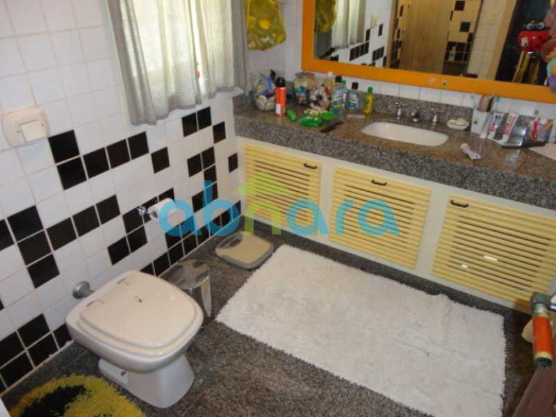 9 - Casa em Condomínio Humaitá, Rio de Janeiro, RJ À Venda, 3 Quartos, 480m² - CPCN30003 - 17