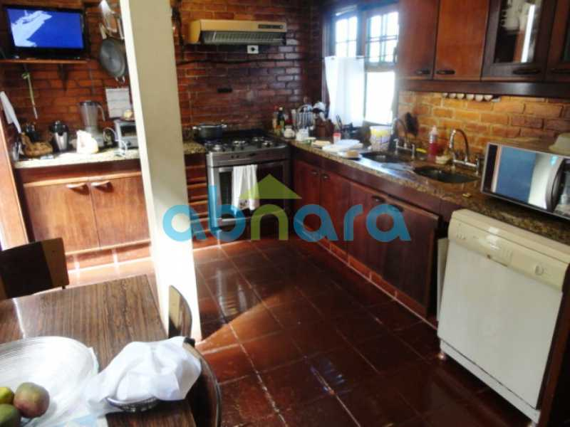 12 - Casa em Condomínio Humaitá, Rio de Janeiro, RJ À Venda, 3 Quartos, 480m² - CPCN30003 - 20