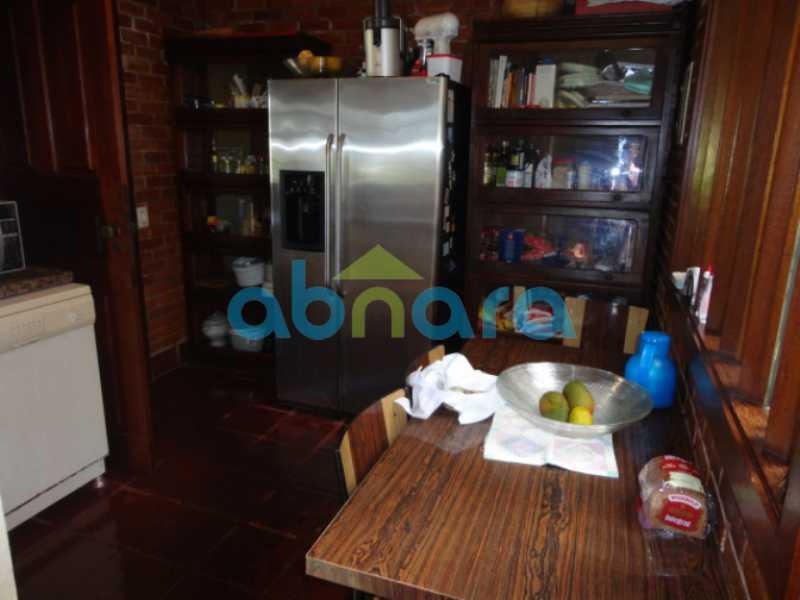 13 - Casa em Condomínio Humaitá, Rio de Janeiro, RJ À Venda, 3 Quartos, 480m² - CPCN30003 - 21