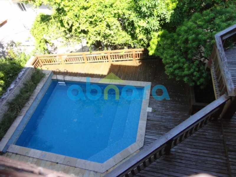 20 - Casa em Condomínio Humaitá, Rio de Janeiro, RJ À Venda, 3 Quartos, 480m² - CPCN30003 - 23
