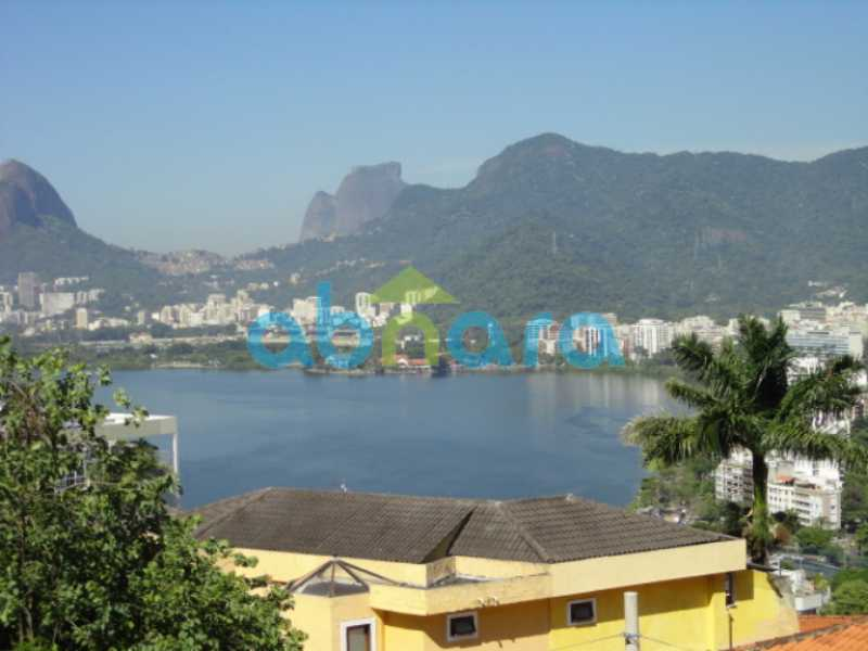 DSC07575 - Casa em Condomínio Humaitá, Rio de Janeiro, RJ À Venda, 3 Quartos, 480m² - CPCN30003 - 24
