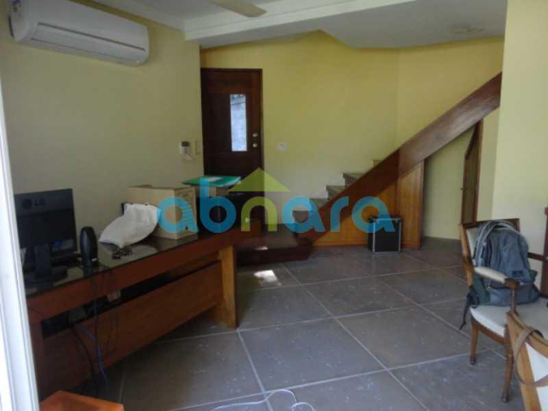 2a - Casa em Condomínio 4 quartos à venda Humaitá, Rio de Janeiro - R$ 2.700.000 - CPCN40010 - 4