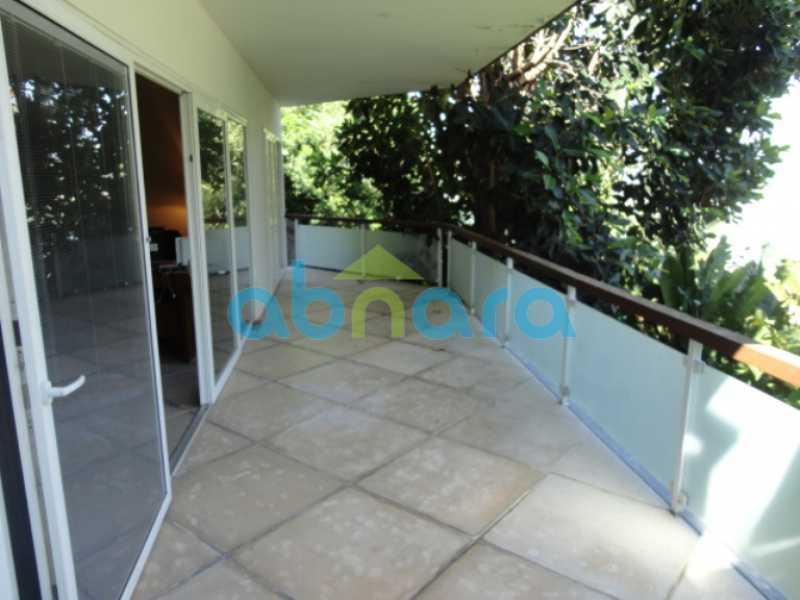 3 - Casa em Condomínio 4 quartos à venda Humaitá, Rio de Janeiro - R$ 2.700.000 - CPCN40010 - 5