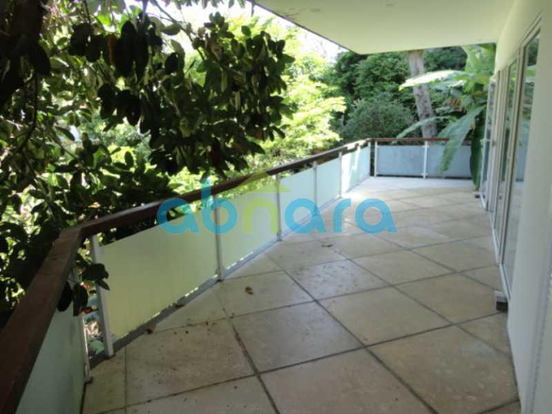 3a - Casa em Condomínio 4 quartos à venda Humaitá, Rio de Janeiro - R$ 2.700.000 - CPCN40010 - 6