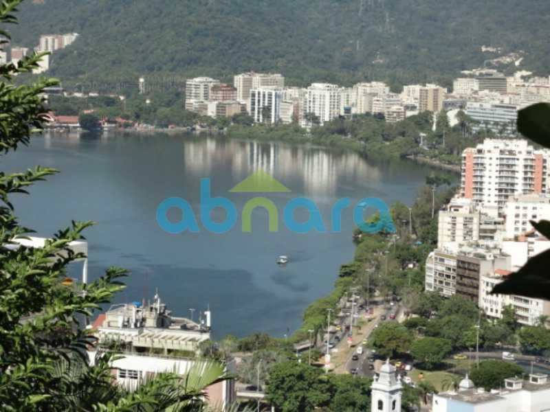 3b - Casa em Condomínio 4 quartos à venda Humaitá, Rio de Janeiro - R$ 2.700.000 - CPCN40010 - 7