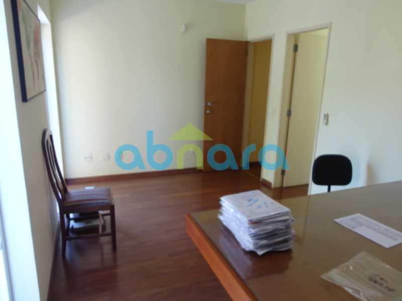 4a - Casa em Condomínio 4 quartos à venda Humaitá, Rio de Janeiro - R$ 2.700.000 - CPCN40010 - 9