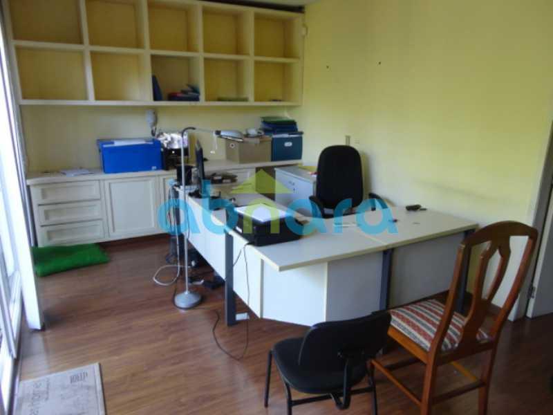 4b - Casa em Condomínio 4 quartos à venda Humaitá, Rio de Janeiro - R$ 2.700.000 - CPCN40010 - 10