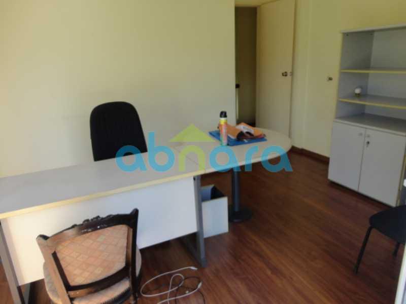6 - Casa em Condomínio 4 quartos à venda Humaitá, Rio de Janeiro - R$ 2.700.000 - CPCN40010 - 12