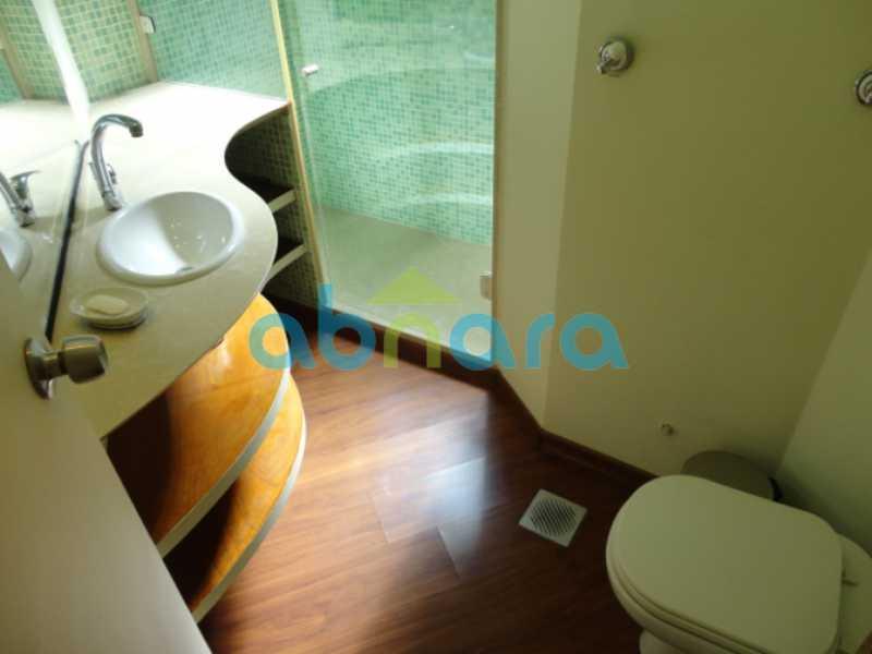 8 - Casa em Condomínio 4 quartos à venda Humaitá, Rio de Janeiro - R$ 2.700.000 - CPCN40010 - 14