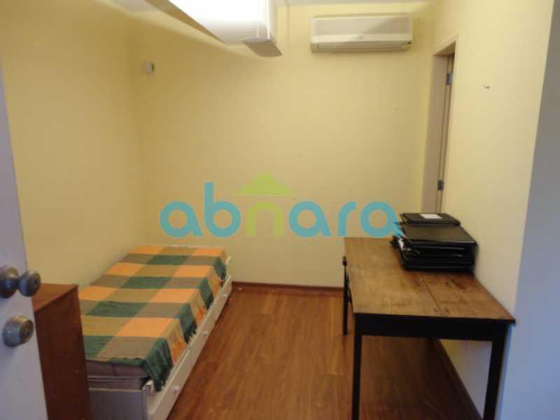 9 - Casa em Condomínio 4 quartos à venda Humaitá, Rio de Janeiro - R$ 2.700.000 - CPCN40010 - 15