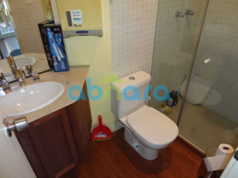 9a - Casa em Condomínio 4 quartos à venda Humaitá, Rio de Janeiro - R$ 2.700.000 - CPCN40010 - 16