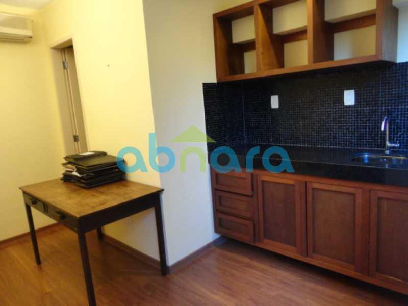 13 - Casa em Condomínio 4 quartos à venda Humaitá, Rio de Janeiro - R$ 2.700.000 - CPCN40010 - 17