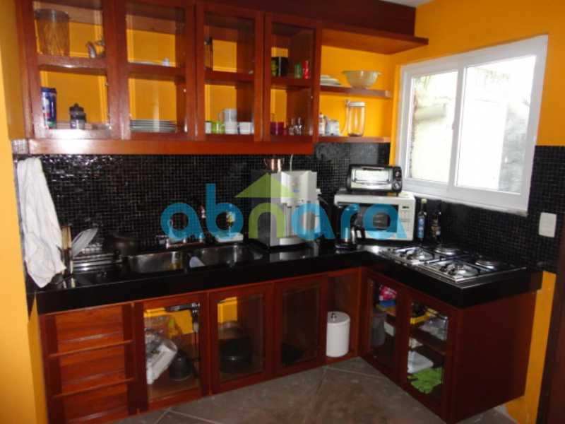 15 - Casa em Condomínio 4 quartos à venda Humaitá, Rio de Janeiro - R$ 2.700.000 - CPCN40010 - 18