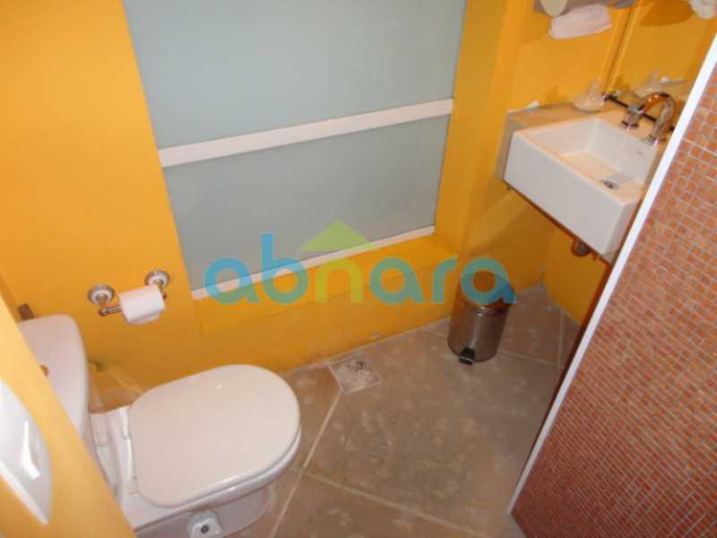 16. - Casa em Condomínio 4 quartos à venda Humaitá, Rio de Janeiro - R$ 2.700.000 - CPCN40010 - 19