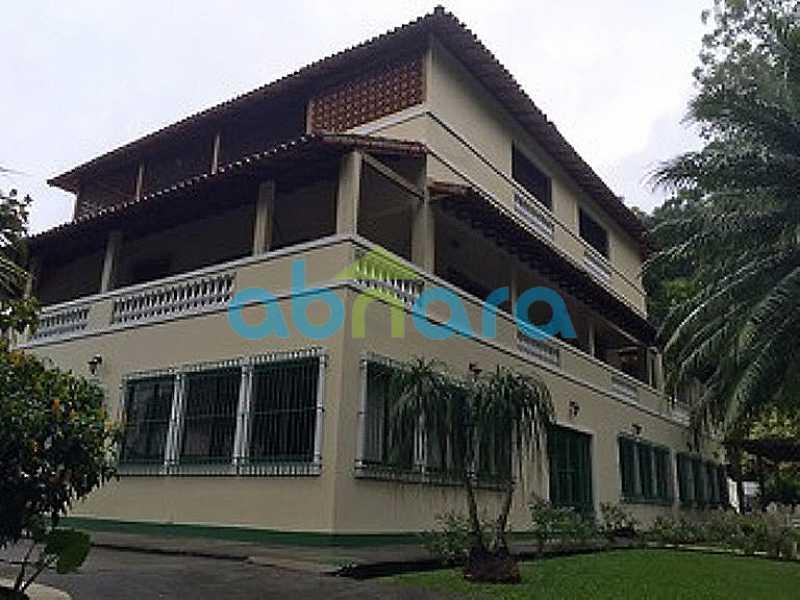 FullSizeRender-1. - Casa em Condominio À Venda - Cosme Velho - Rio de Janeiro - RJ - CPCN90001 - 1