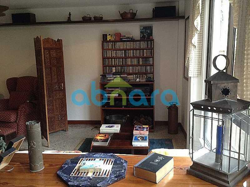 IMG_3951. - Casa em Condomínio 9 quartos à venda Cosme Velho, Rio de Janeiro - R$ 3.200.000 - CPCN90001 - 8