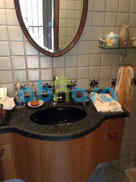 IMG_3956. - Casa em Condomínio 9 quartos à venda Cosme Velho, Rio de Janeiro - R$ 3.200.000 - CPCN90001 - 9