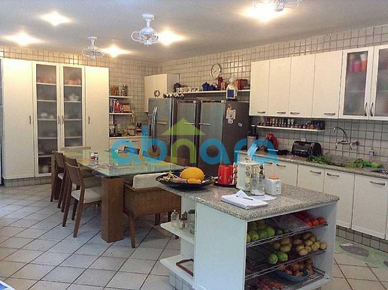 IMG_3963. - Casa em Condominio À Venda - Cosme Velho - Rio de Janeiro - RJ - CPCN90001 - 12