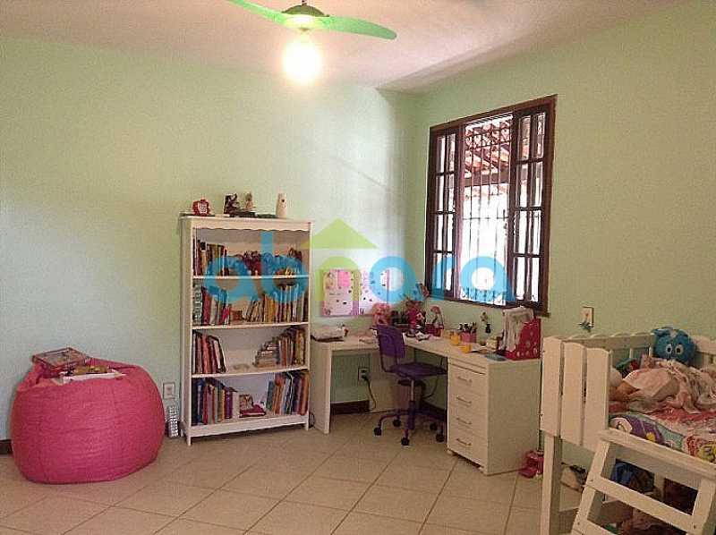 IMG_3975. - Casa em Condomínio 9 quartos à venda Cosme Velho, Rio de Janeiro - R$ 3.200.000 - CPCN90001 - 13