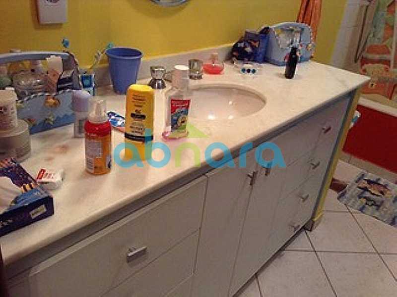 IMG_3978. - Casa em Condominio À Venda - Cosme Velho - Rio de Janeiro - RJ - CPCN90001 - 16