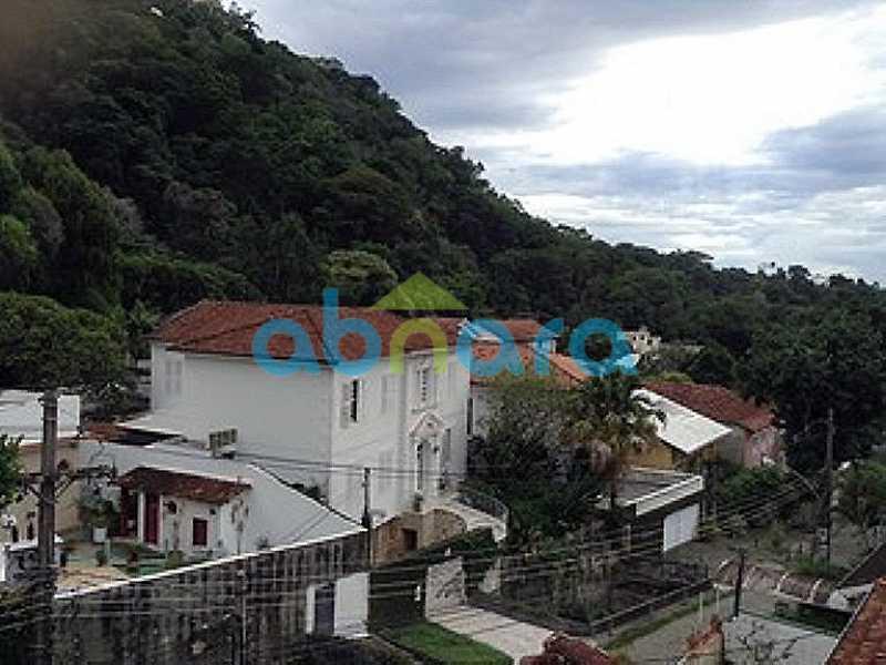IMG_3994. - Casa em Condominio À Venda - Cosme Velho - Rio de Janeiro - RJ - CPCN90001 - 17