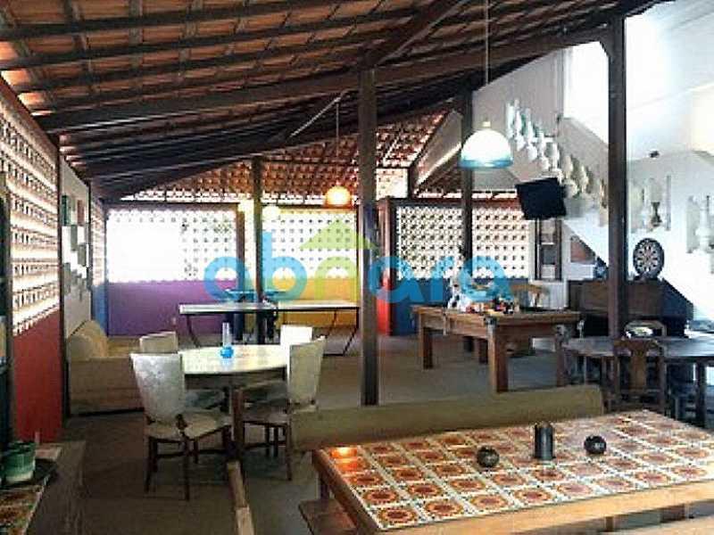 IMG_3998. - Casa em Condomínio 9 quartos à venda Cosme Velho, Rio de Janeiro - R$ 3.200.000 - CPCN90001 - 18
