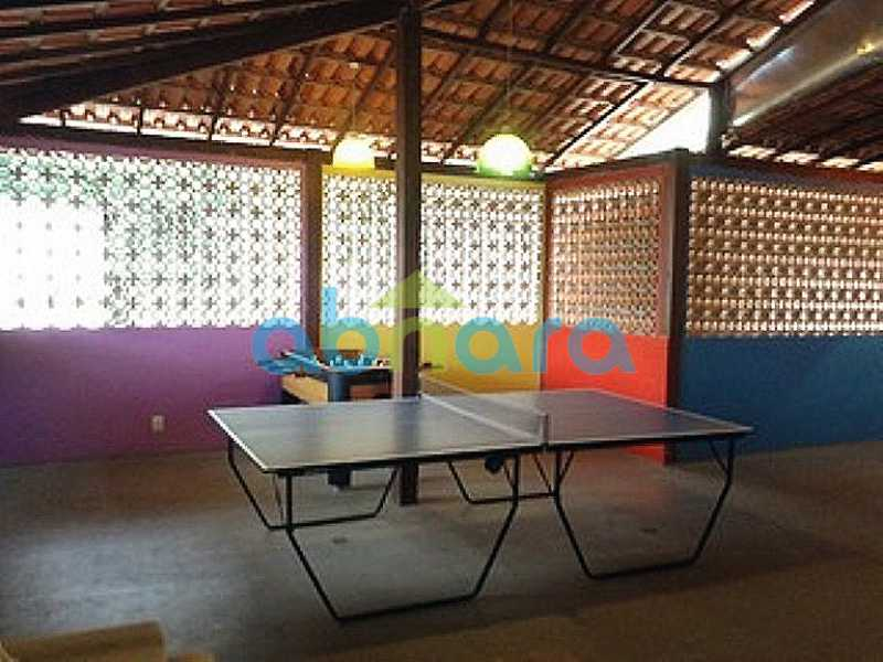 IMG_4002. - Casa em Condomínio 9 quartos à venda Cosme Velho, Rio de Janeiro - R$ 3.200.000 - CPCN90001 - 20
