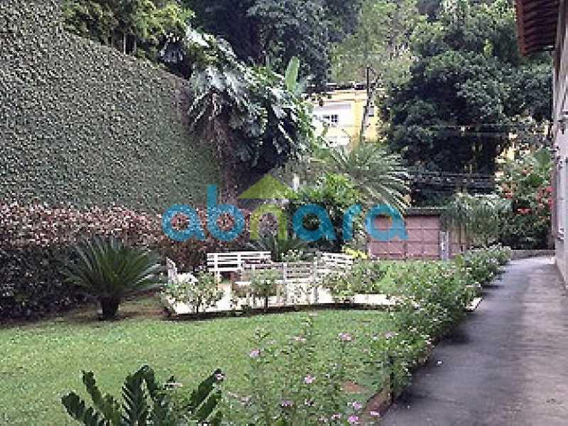 IMG_4006. - Casa em Condominio À Venda - Cosme Velho - Rio de Janeiro - RJ - CPCN90001 - 22