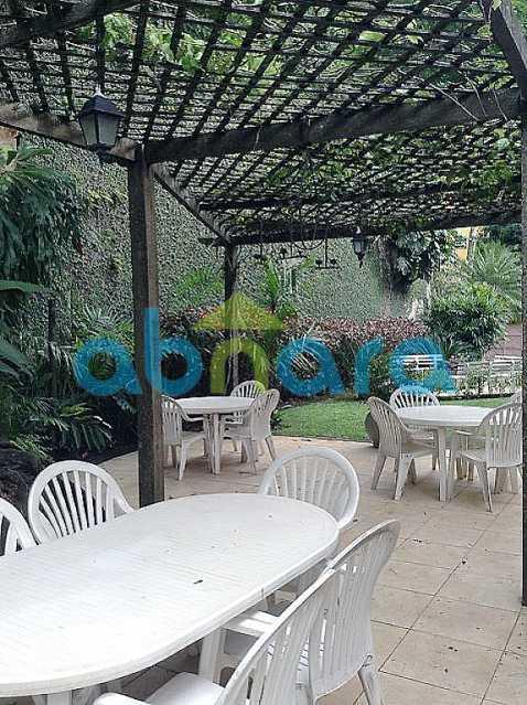 IMG_4020. - Casa em Condomínio 9 quartos à venda Cosme Velho, Rio de Janeiro - R$ 3.200.000 - CPCN90001 - 23