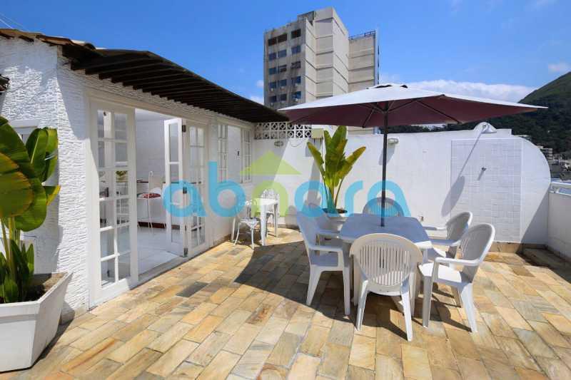 2. - Cobertura 18 quartos à venda Copacabana, Rio de Janeiro - R$ 4.750.000 - CPCO180001 - 3