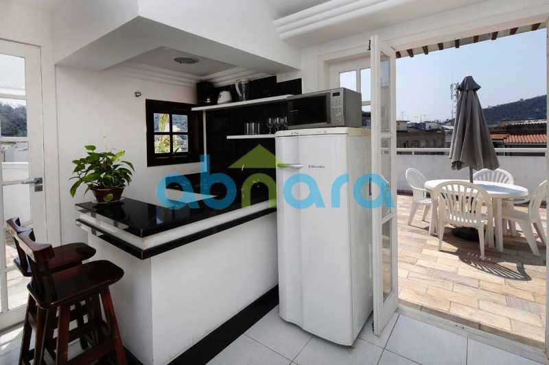3. - Cobertura 18 quartos à venda Copacabana, Rio de Janeiro - R$ 4.750.000 - CPCO180001 - 4