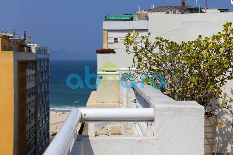 4. - Cobertura 18 quartos à venda Copacabana, Rio de Janeiro - R$ 4.750.000 - CPCO180001 - 5