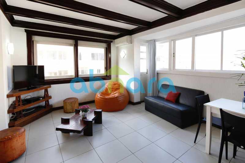 10. - Cobertura 18 quartos à venda Copacabana, Rio de Janeiro - R$ 4.750.000 - CPCO180001 - 11