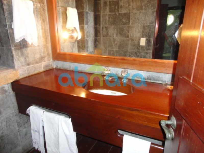 1a - Casa 5 quartos à venda Humaitá, Rio de Janeiro - R$ 7.800.000 - CPCA50004 - 4