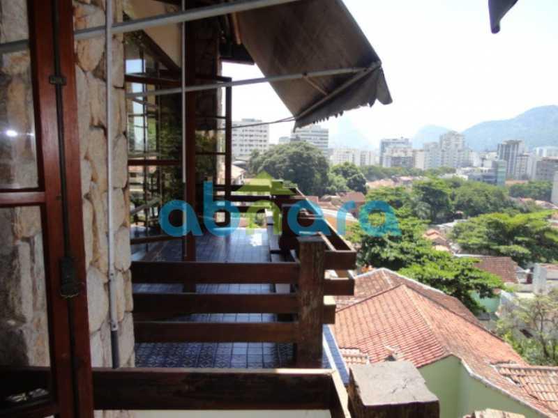 3 - Casa 5 quartos à venda Humaitá, Rio de Janeiro - R$ 7.800.000 - CPCA50004 - 8