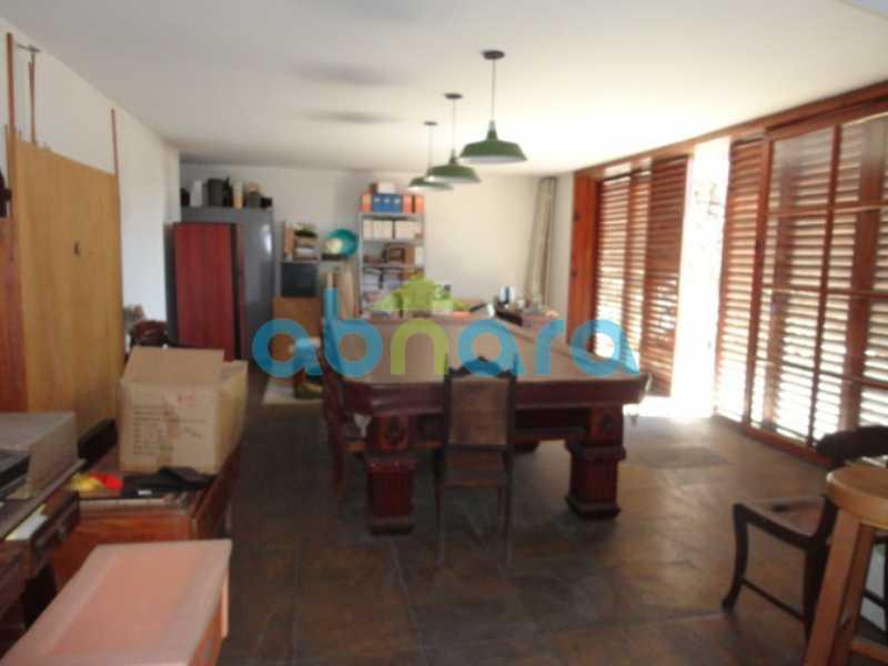 5 - Casa 5 quartos à venda Humaitá, Rio de Janeiro - R$ 7.800.000 - CPCA50004 - 10