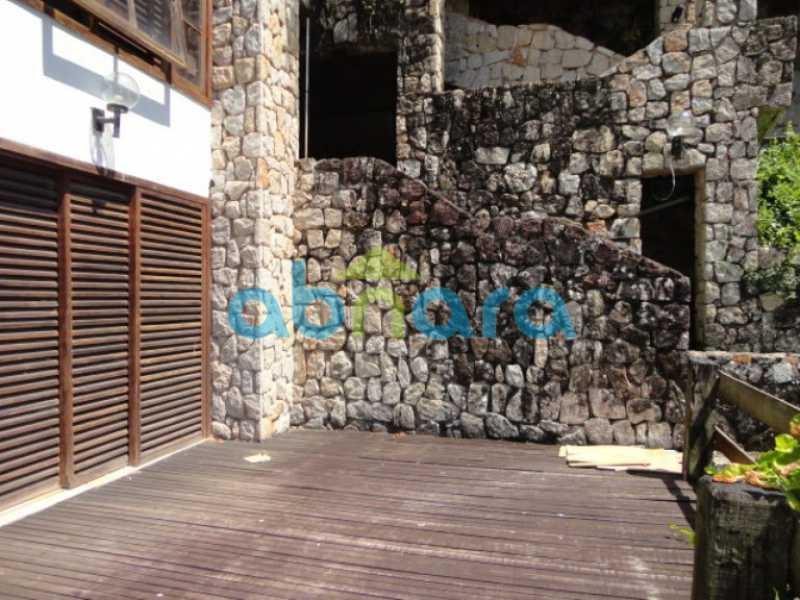 6 - Casa 5 quartos à venda Humaitá, Rio de Janeiro - R$ 7.800.000 - CPCA50004 - 11