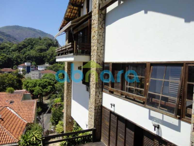 7 - Casa 5 quartos à venda Humaitá, Rio de Janeiro - R$ 7.800.000 - CPCA50004 - 12