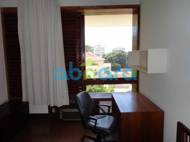 8 - Casa 5 quartos à venda Humaitá, Rio de Janeiro - R$ 7.800.000 - CPCA50004 - 13