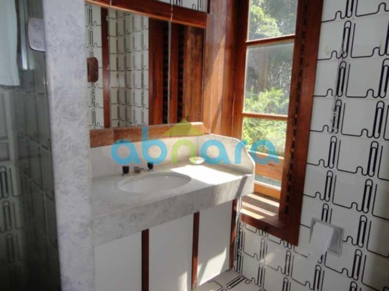 11 - Casa 5 quartos à venda Humaitá, Rio de Janeiro - R$ 7.800.000 - CPCA50004 - 16