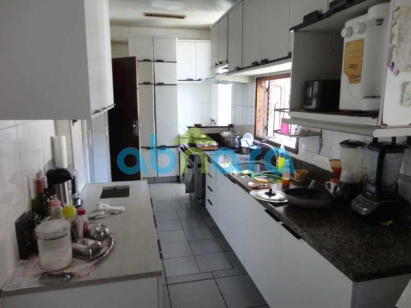 19 - Casa 5 quartos à venda Humaitá, Rio de Janeiro - R$ 7.800.000 - CPCA50004 - 17
