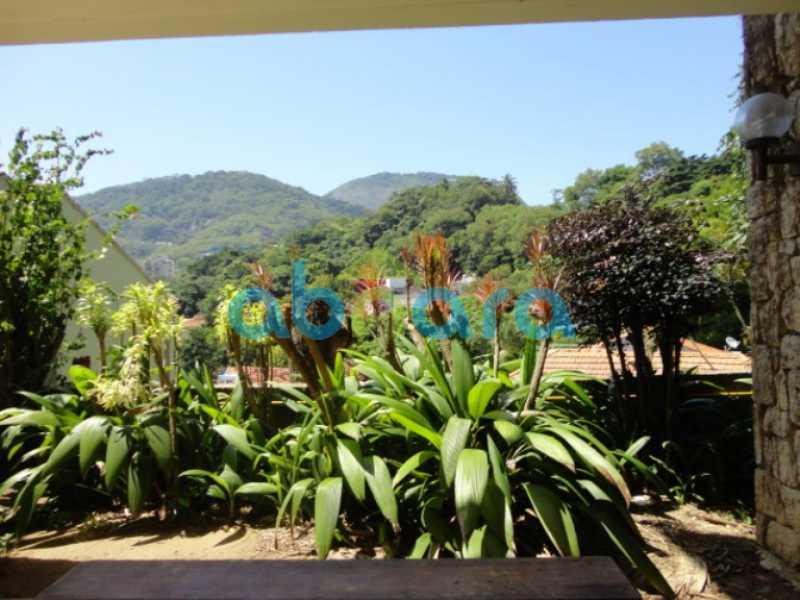 23 - Casa 5 quartos à venda Humaitá, Rio de Janeiro - R$ 7.800.000 - CPCA50004 - 21