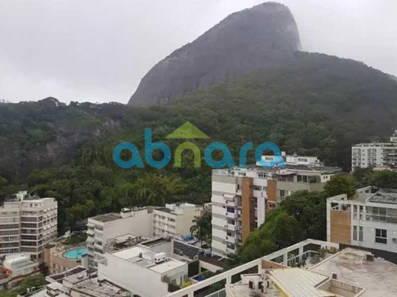 01. - Apartamento Leblon, Rio de Janeiro, RJ À Venda, 4 Quartos, 170m² - CPAP40247 - 1