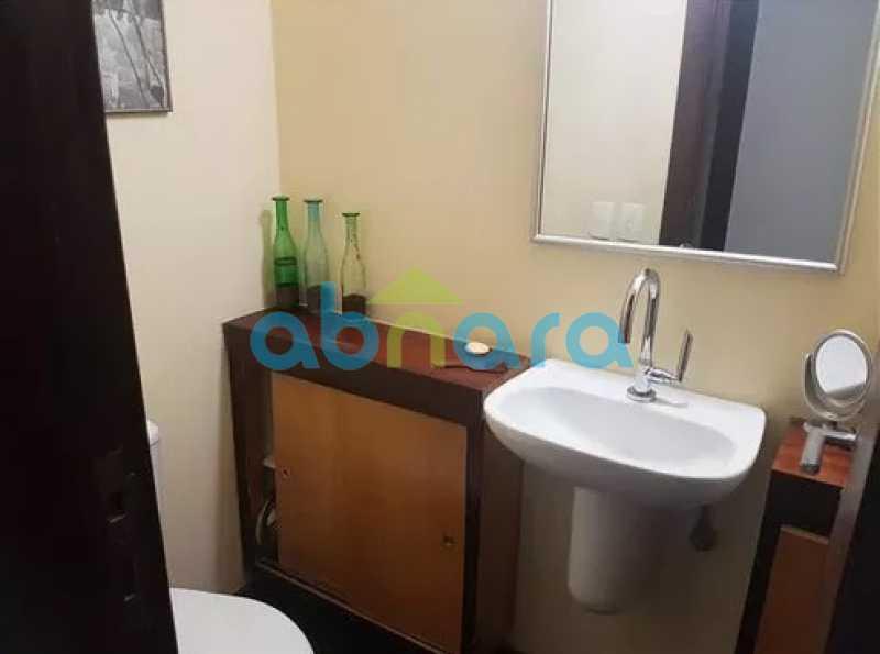 5. - Apartamento Leblon, Rio de Janeiro, RJ À Venda, 4 Quartos, 170m² - CPAP40247 - 8
