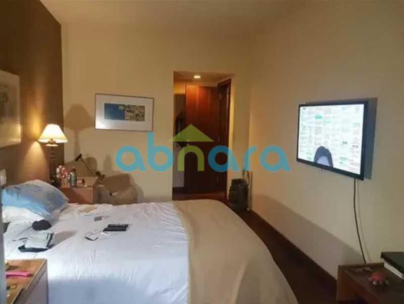 7a. - Apartamento Leblon, Rio de Janeiro, RJ À Venda, 4 Quartos, 170m² - CPAP40247 - 11