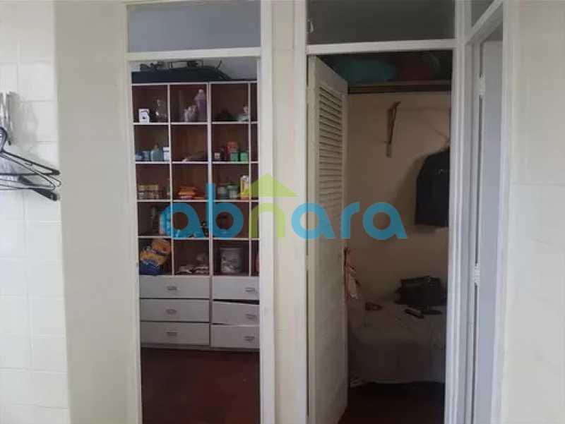 8a. - Apartamento Leblon, Rio de Janeiro, RJ À Venda, 4 Quartos, 170m² - CPAP40247 - 15