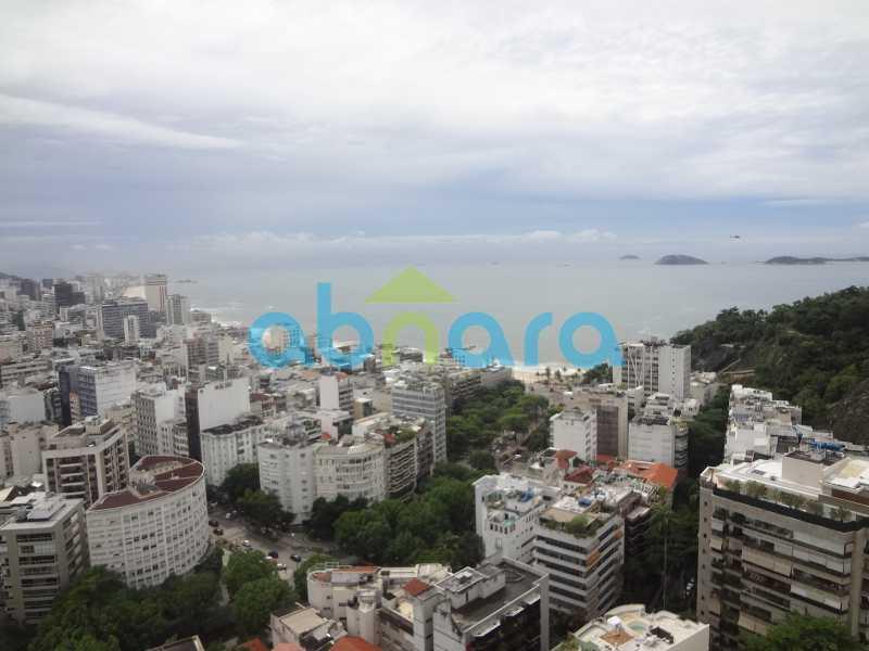 1 - Apartamento Leblon, Rio de Janeiro, RJ À Venda, 4 Quartos, 170m² - CPAP40251 - 1