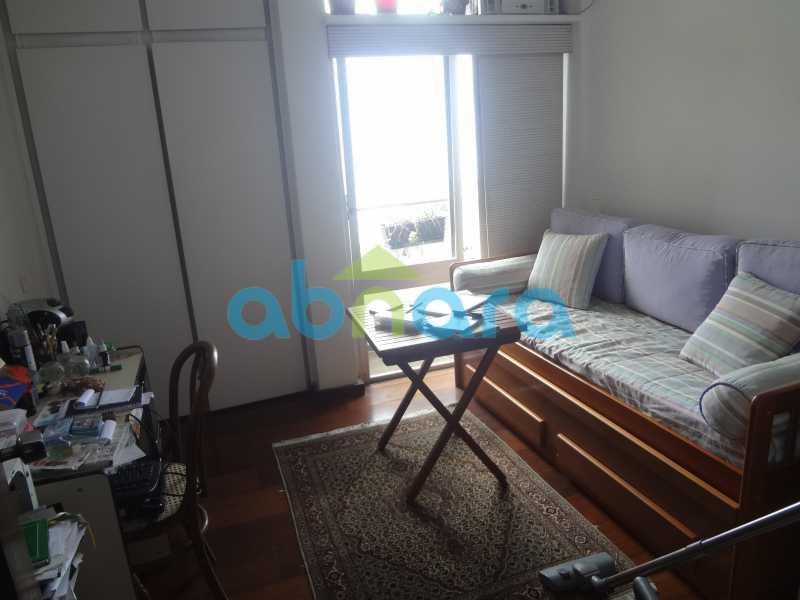 8 - Apartamento Leblon, Rio de Janeiro, RJ À Venda, 4 Quartos, 170m² - CPAP40251 - 9